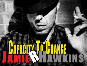 Capacity To Change front image only