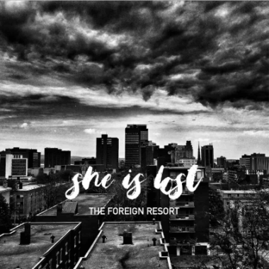 The_Foreign_Resort_-_She_Is_Lost_(cover).jpg