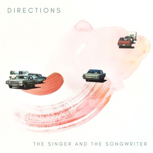 Directions - The Singer and The Songwriter (reviewed by Dave Franklin)