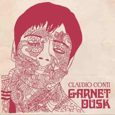 Claudio_Conti_-_Garnet_Dusk_(cover)