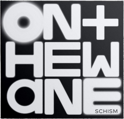 On_The_Wane_-_Schism_(cover)