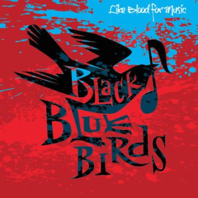 Black_Bluebirds