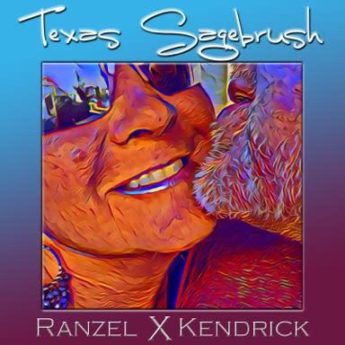 Ranzel_X_Kendrick_Texas_Sagebrush