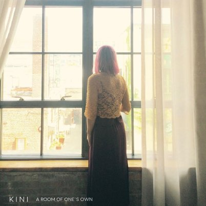 Kini - A Room of One's Own (cover).jpg