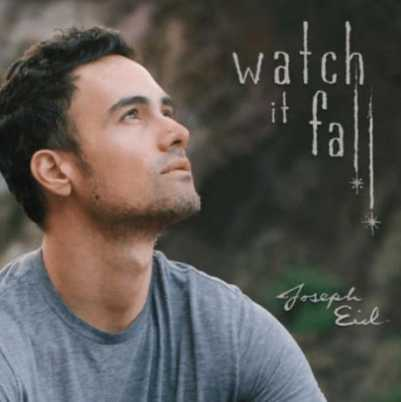 Joseph_Eid__Watch_It_Fall_SINGLE_CD_COVER_ARTWORK