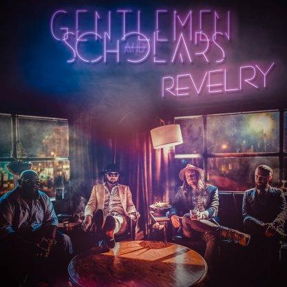 Gentlemen and Scholars Revelry Cover