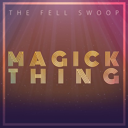 The Fell Swoop cover