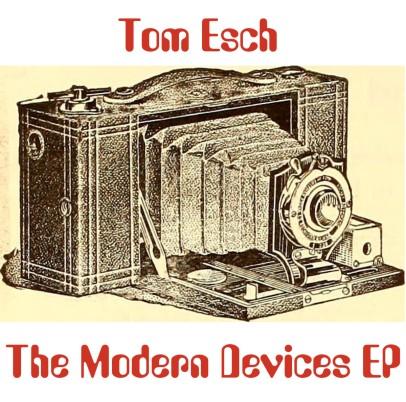Tom Esch cover_phixr