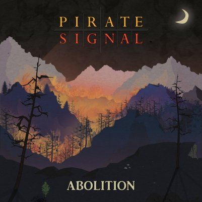 Pirate Signal cover