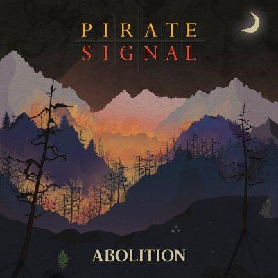 Pirate Signal cover