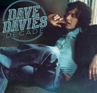 The Kinks' Dave Davies to release album of unreleased songs