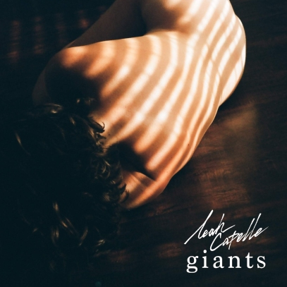 Leah Capelle Giants