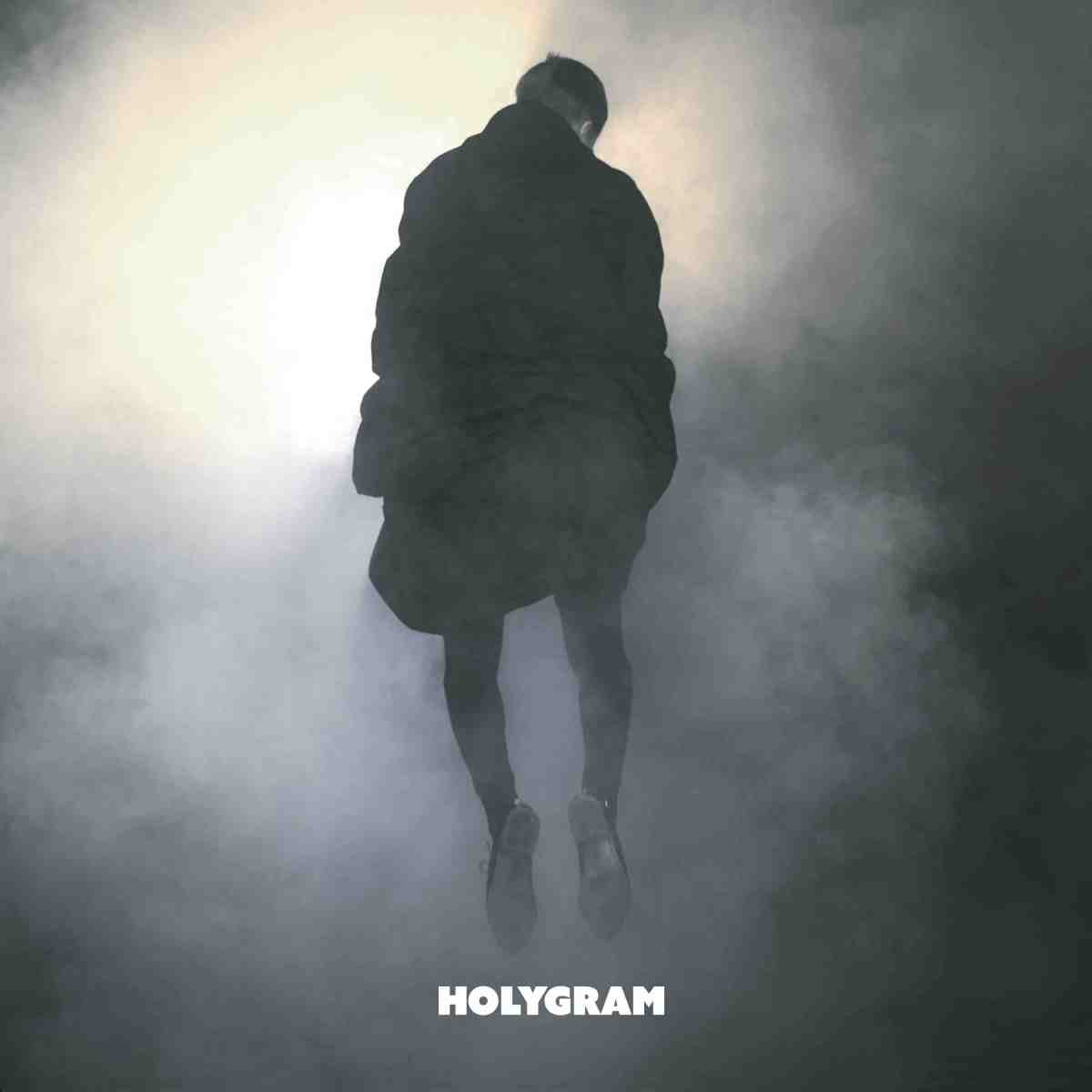 Modern Cults -  Holygram (reviewed by Dave Franklin)