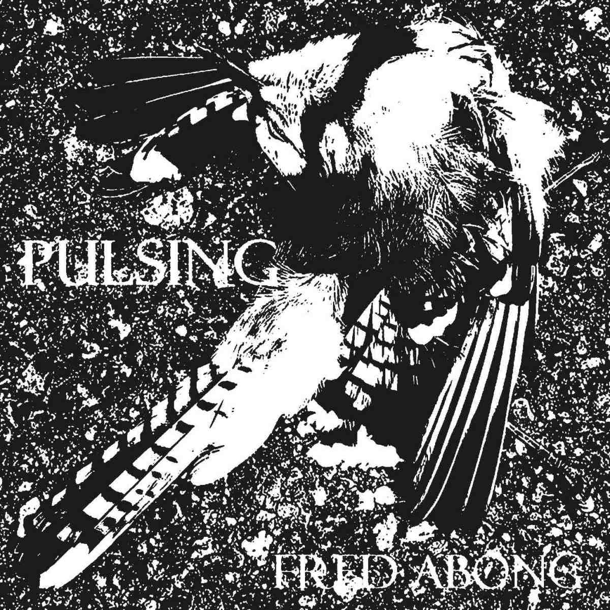 Pulsing -  Fred Abong (reviewed by Dave  Franklin)