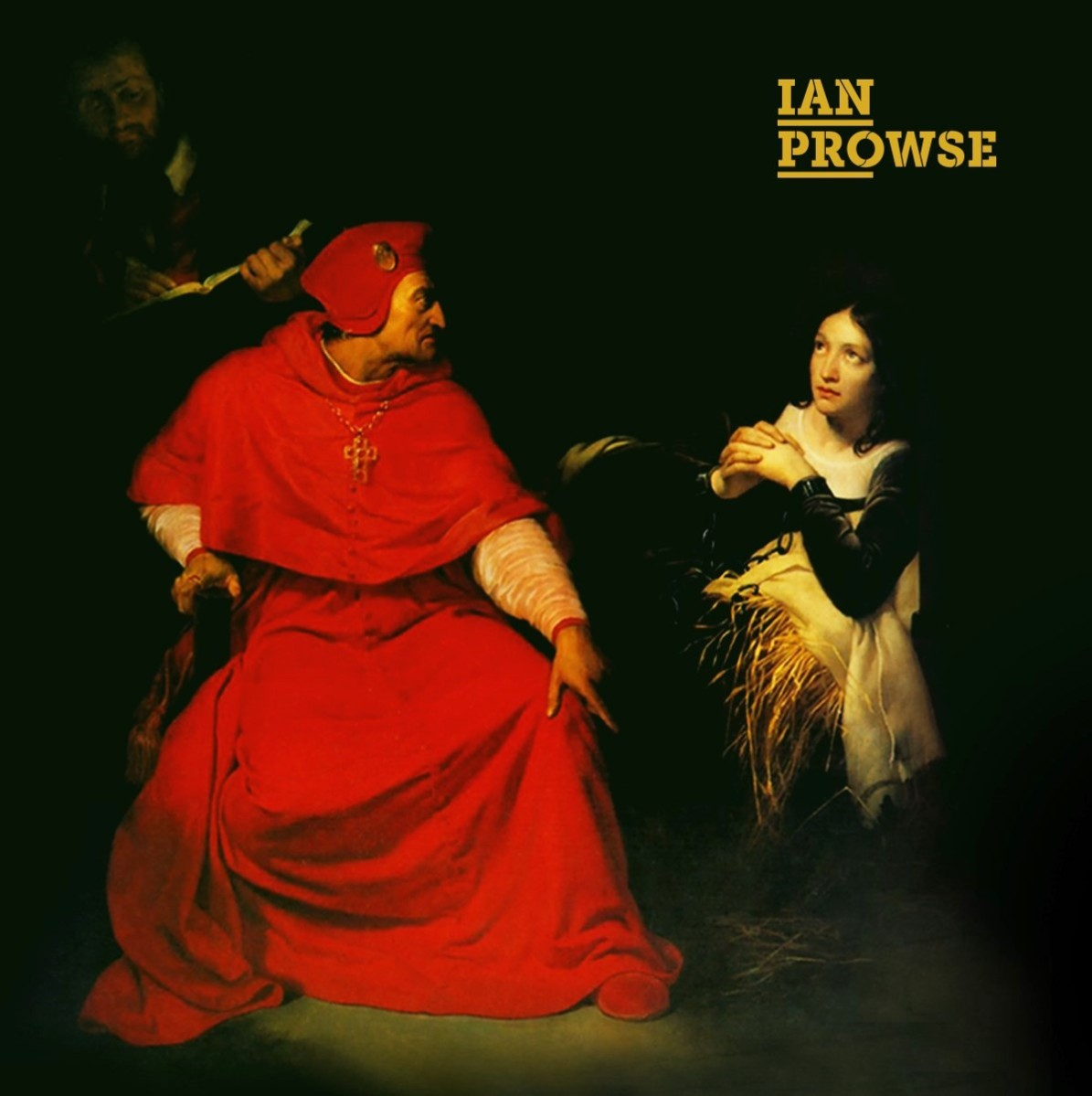 Here I Lie - Ian Prowse (reviewed by T. Bebedor)