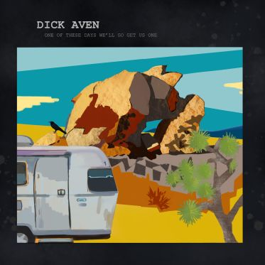 new album cover front